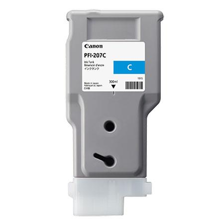 CANON IPF 780 - 207C Cyan Ink Cartridge